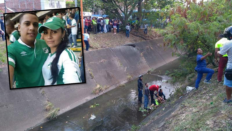 Falleció mujer que había resultado herida en accidente de tránsito en la Autopista