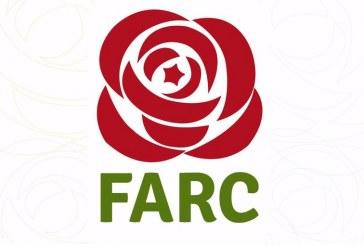 Partido Farc rechazó anuncio de vuelta a las armas de excombatientes