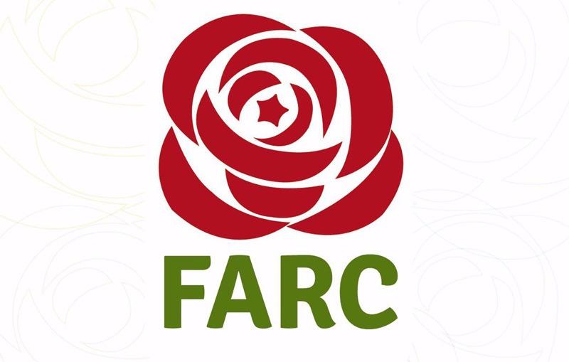Las FARC continúan con sus siglas, definen nombre y logo para su partido político