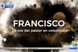 Francisco: la voz del pastor en Colombia