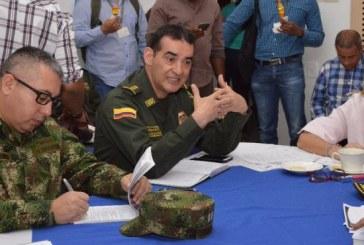 Gobernadora del Valle reforzará medidas de seguridad territorial en Jamundí