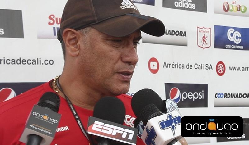 Hernán Torres presentó su carta de renuncia a América luego de la derrota ante Envigado