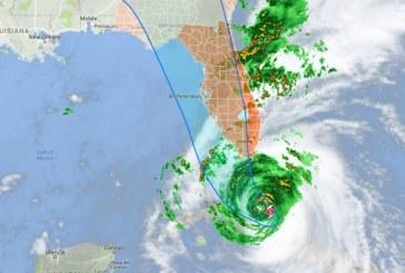Huracán Irma baja a categoría 3, pero prevén que se fortalezca camino a Florida