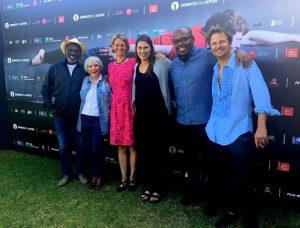 """El director chocoano Jhonny Hendrix Hinestroza fue ganador del Premio del Director GDA con su película 'Candelaria' en la 'Jornada de los autores' en la """"Mostra"""" del Cine de Venecia"""