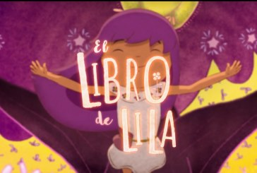 El Libro de Lila, primer película de animación con talento 100 % vallecaucano