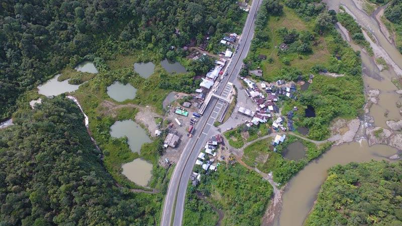 La malla vial del Valle del Cauca tendrá una inversión de 1.4 billones de pesos