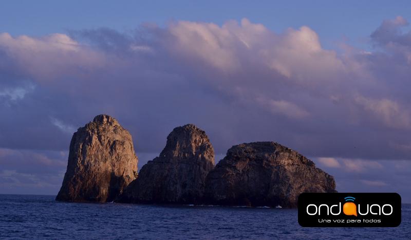 Santuario de Fauna y Flora de Malpelo: un Refugio Oceánico Global