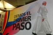 Más de 3 mil periodistas cubren histórica visita del Papa Francisco a Colombia