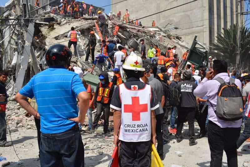 Medicina Legal colombiana lista para colaborar en tragedia de México