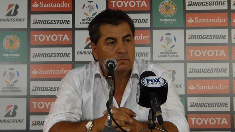Este miércoles llegará a Cali 'Polilla' Da Silva para asumir como técnico del América