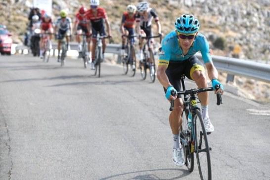 'Supermán' López dirá presente por tercera vez al Giro D'Italia