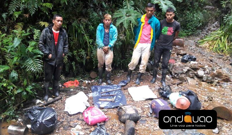 Operativos han disminuido actividad minera ilegal en Parque Nacional Farallones