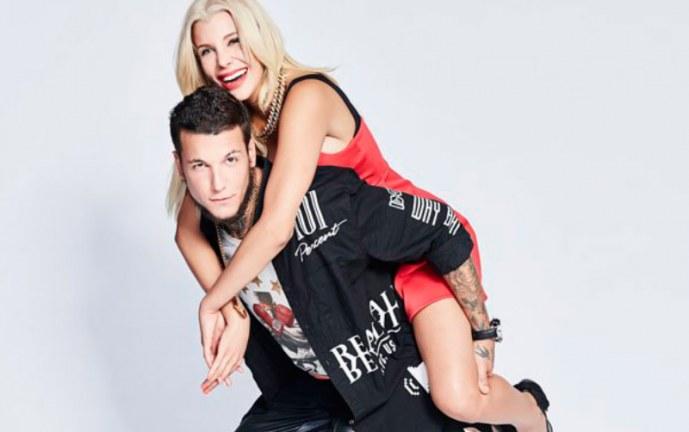 MTV presenta su nuevo y controversial reality show 'Caniggia Libre'