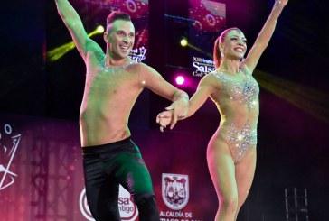 Abierta convocatoria 'Estímulos' para bailarines de salsa en Cali