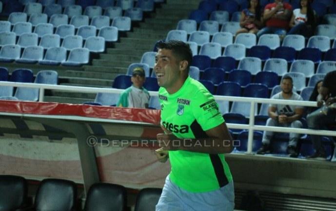 Dimayor citó a Néstor Moiraghi por polémico gol ante Rionegro