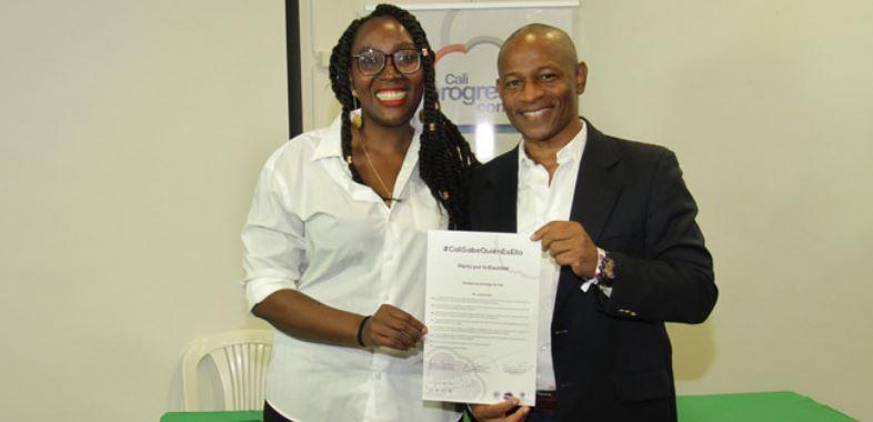 Pacto por la equidad de género para reducir la violencia contra las mujeres