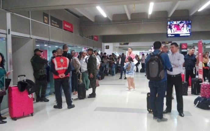 15.000 pasajeros de Avianca se afectarán con huelga de pilotos que inició este miércoles