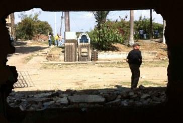 Nueva jornada del Plan Jarillón: inician demoliciones en Puerto Nuevo
