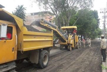 Plan 'Bachetón' modificó días de intervención por problemas logísticos con proveedores