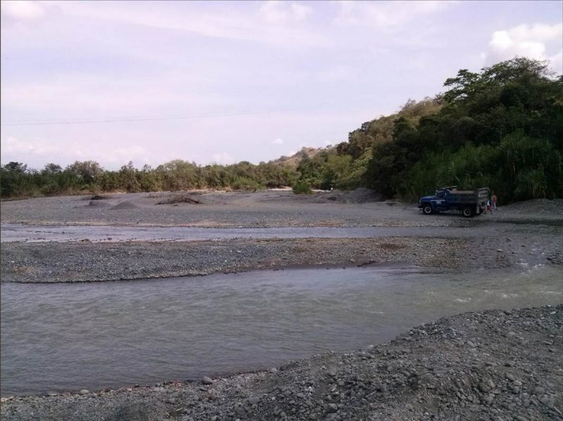 Aclaran dudas sobre construcción de carretera sobre cuenca del río Bugalagrande