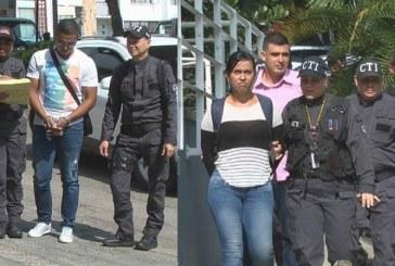Capturan a tres policías que se habrían apropiado de 1.722 millones en operativo