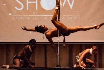 Con gran despliegue de moda y glamour, lanzan sexta versión del Cali Afroshow