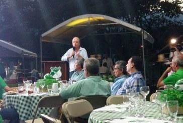 Presidente del Deportivo Cali presentó balance de su gestión en el club azucarero