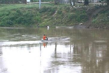 Implementan campaña de seguridad para evitar ahogados en el río Cauca