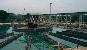 Obras por el servicio de agua en Buenaventura empezarían en 2018