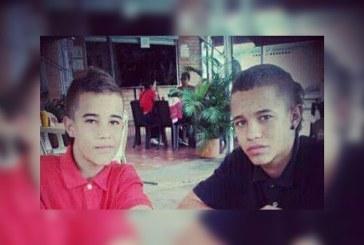 Atentado sicarial acabó con la vida de dos hermanos en el municipio de Andalucía