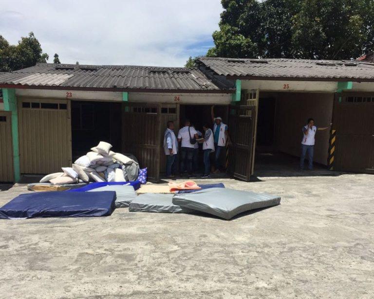 Solo 3 moteles cumplen con las normas sanitarias: Secretaría de salud de Popayán