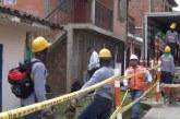 4.000 usuarios de La Cumbre sin servicio de gas porque Alcaldía no ha dado permisos