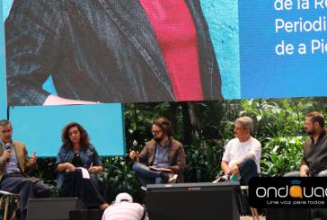 Se dieron a conocer los ganadores del premio GABO en su último día de festival