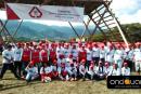 Campistas del Valle se lucieron en encuentro nacional en Calima, Darién