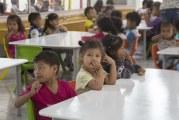 'Nido Colibrí', el nuevo  centro que beneficiará a cerca de 300 niños de las comunas 3 y 9