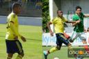 La Selección Colombia sub-17 se prepara para encarar el Mundial de India