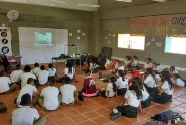 Ratifican que niños venezolanos podrán estudiar en instituciones oficiales del país