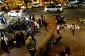 Accidente de tránsito en San Antonio dejó un muerto y dos heridos