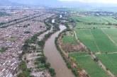 Con casas demolidas en Puerto Nuevo, se han liberado 5.700 metros cuadrados del jarillón