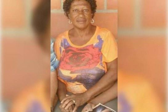 Rechazo en Guachené, Cauca, por asesinato de anciana en medio de un robo