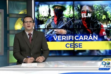 La Arquidiócesis de Cali será veedora del cese al fuego bilateral con el ELN