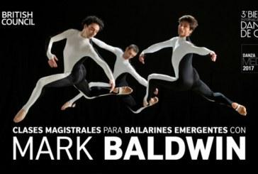 Con clases magistrales calienta motores III Bienal Internacional de Danza de Cali