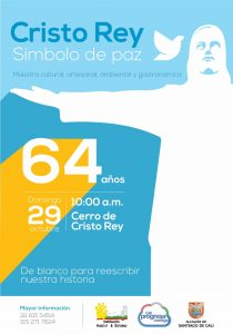 Los caleños celebrarán los 64 años del monumento de Cristo Rey