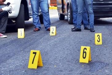 Cali, la ciudad con más homicidios dolosos en Colombia