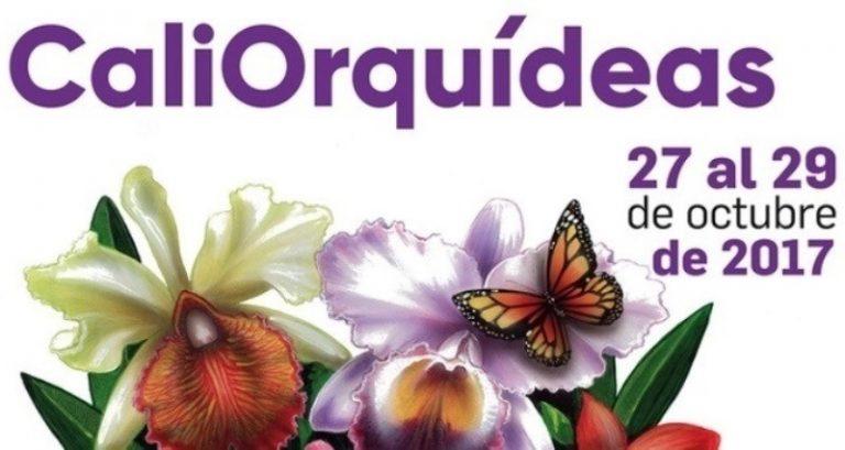 El 'Cali Orquídeas' contará con la compañía del Festival de gastronomía