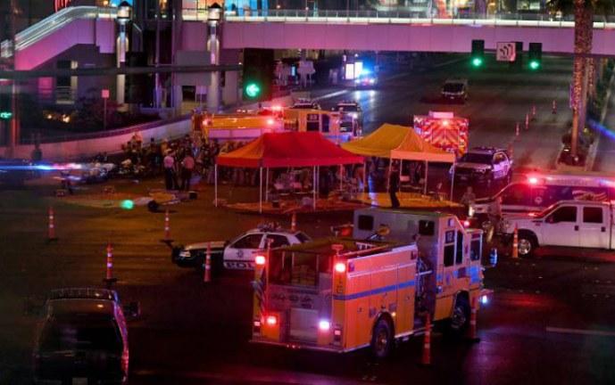 Cancillería activó canales de contacto para colombianos tras masacre de Las Vegas