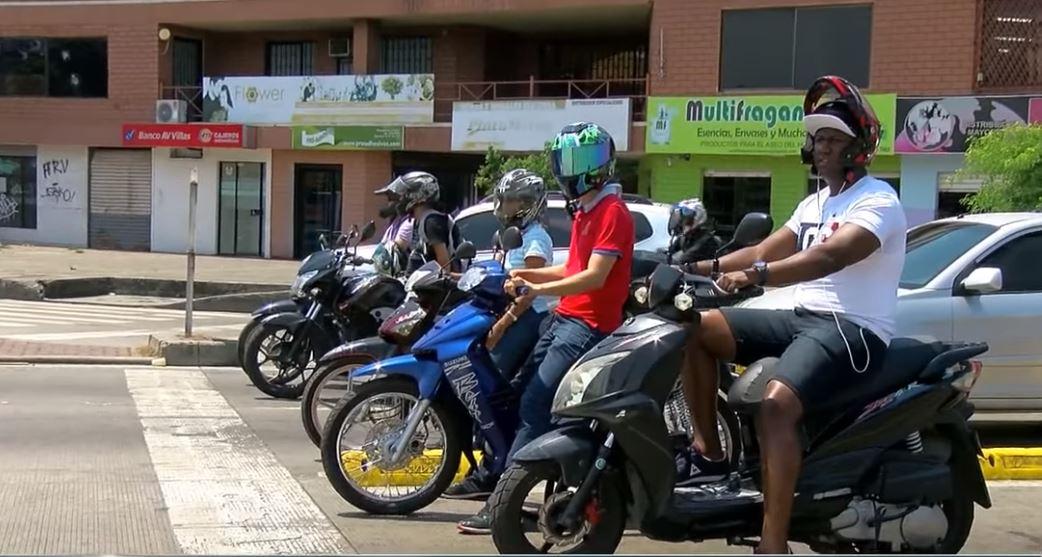 Con proyecto de ley buscan reducir el costo del Soat en motos hasta en un 20%