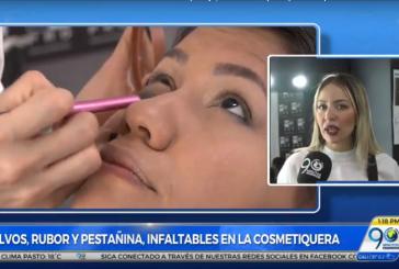 Cómo economizar dinero al momento de maquillarse: ahorre que sí se puede