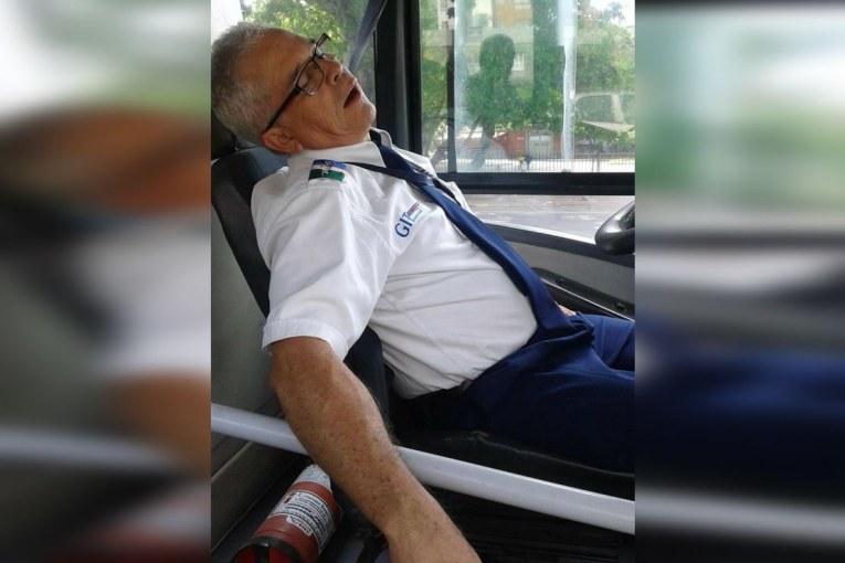 Conductores del MIO denuncian que sufren de microsueños por turnos largos