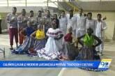 Caleños llevaron lo mejor del folclor del Pacífico al Festival Tradición y Cultura de Pasto
